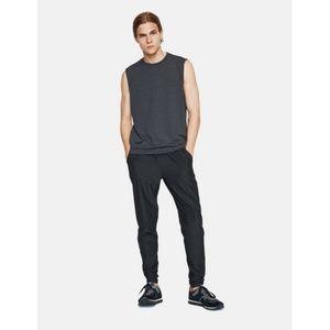 Outdoor Voices Pants - Outdoor Voices Runningman Sweatpants in Charcoal